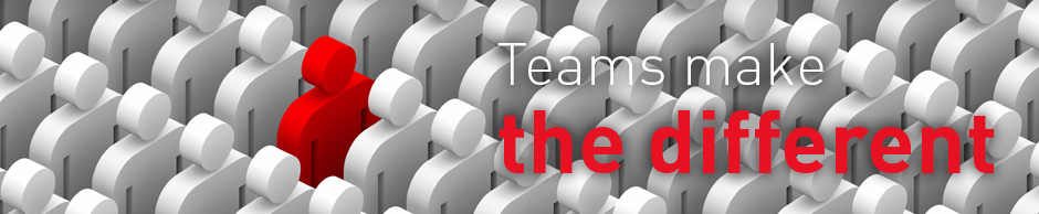 teams-make-the-difference